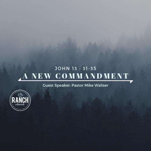 A New Commandment Image