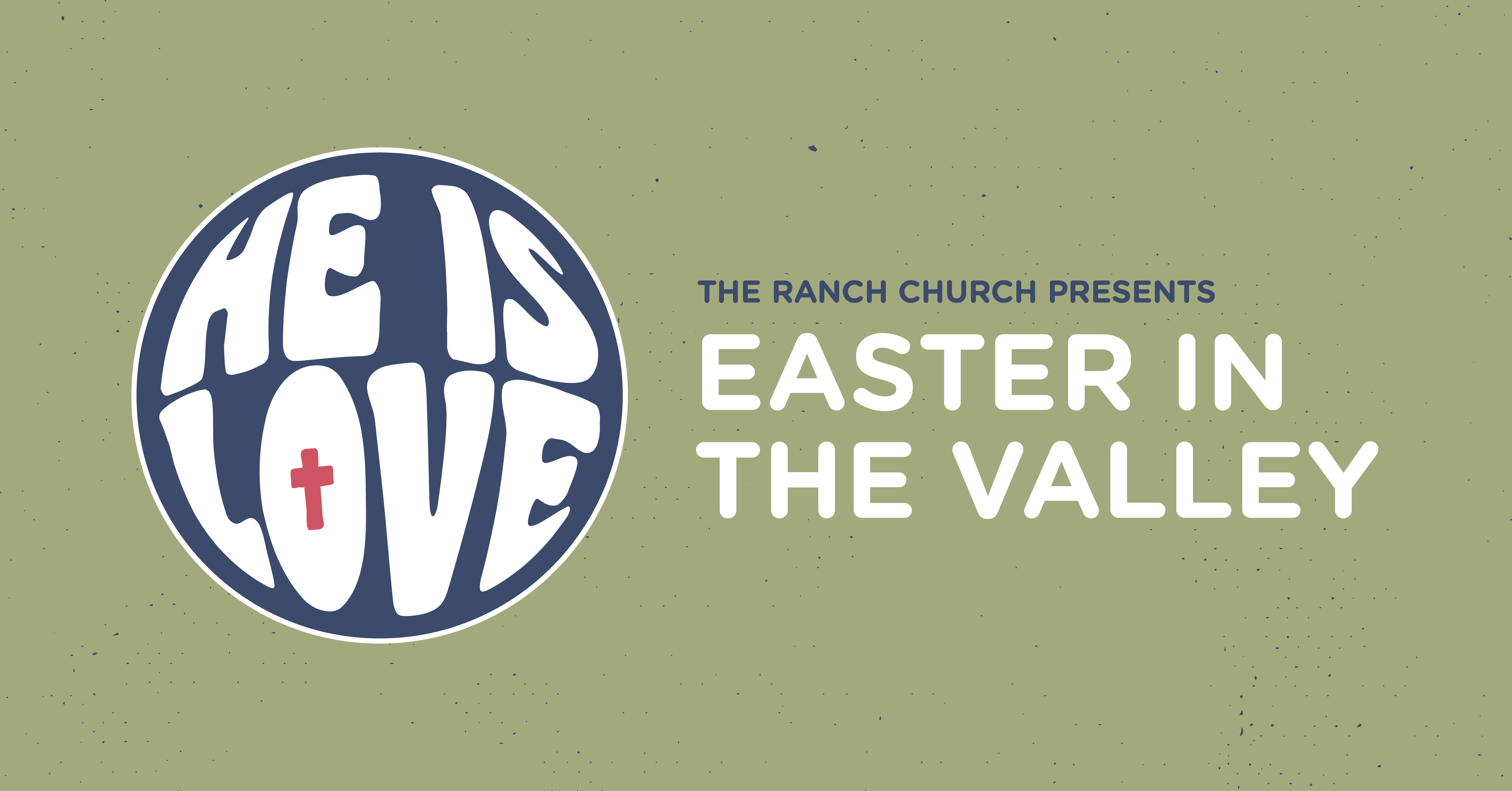 Easter in the Valley