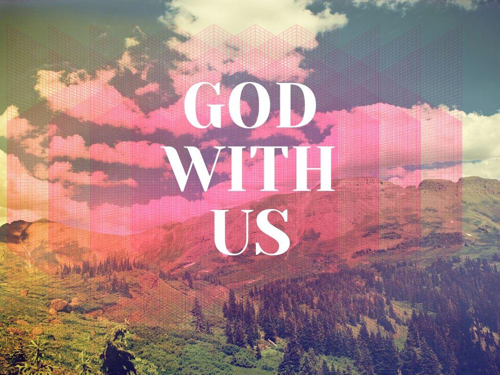 John 3 - God with Us - Part 4 Image