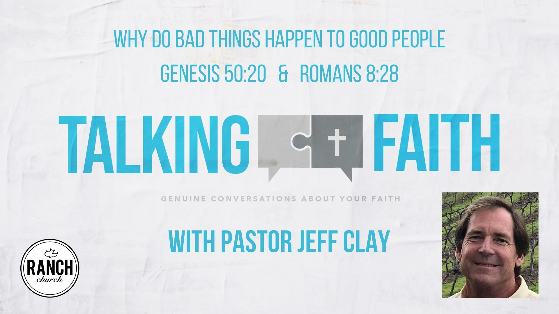 TALKING FAITH (5)
