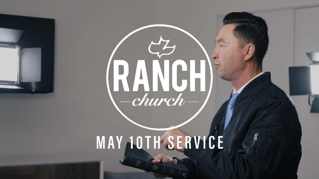 May 10 service