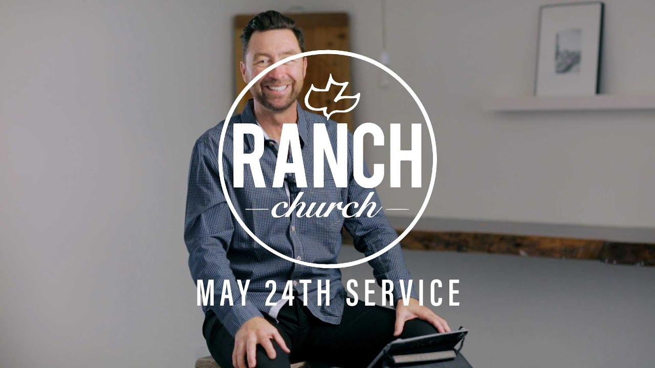 May 24th service