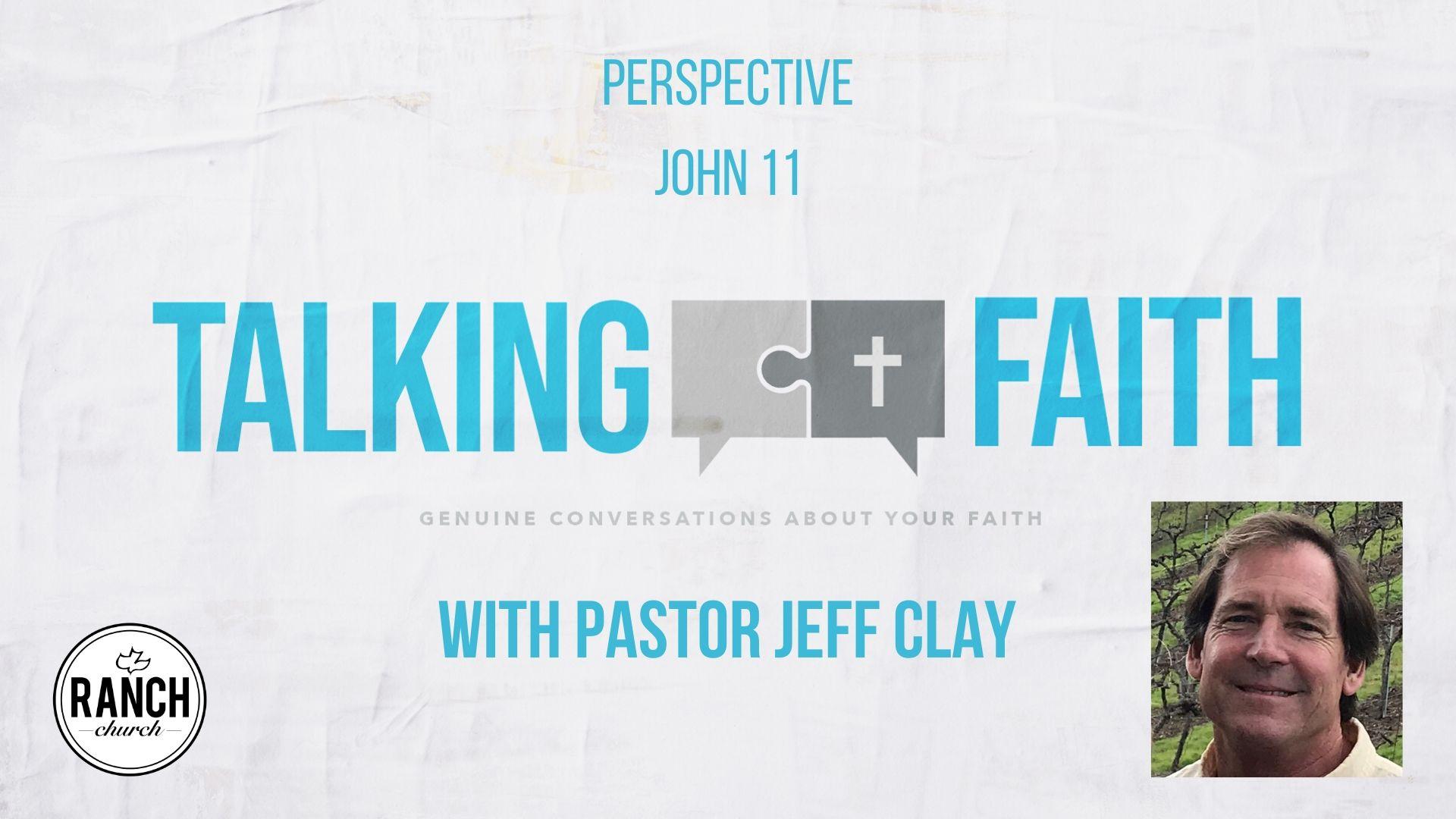 TALKING FAITH 5-26-2020
