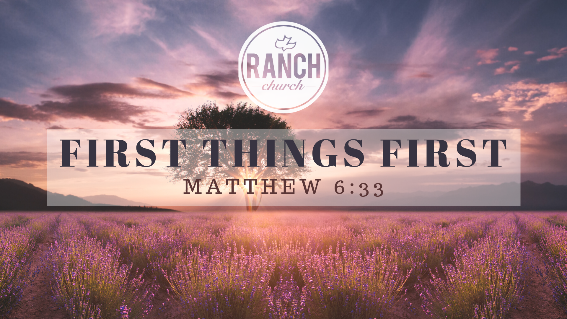 1st things 1st 6-7-2020