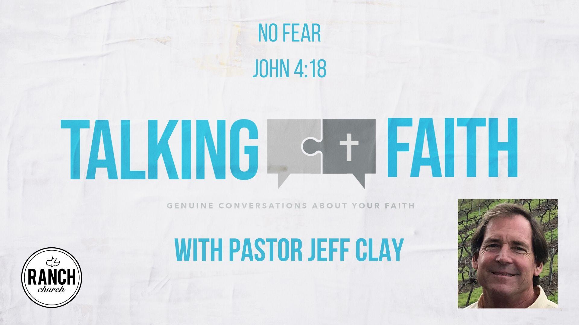 TALKING FAITH 6-3-2020