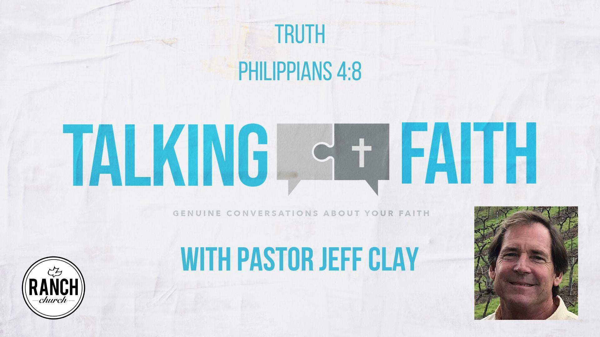 TALKING FAITH 7-1-2020
