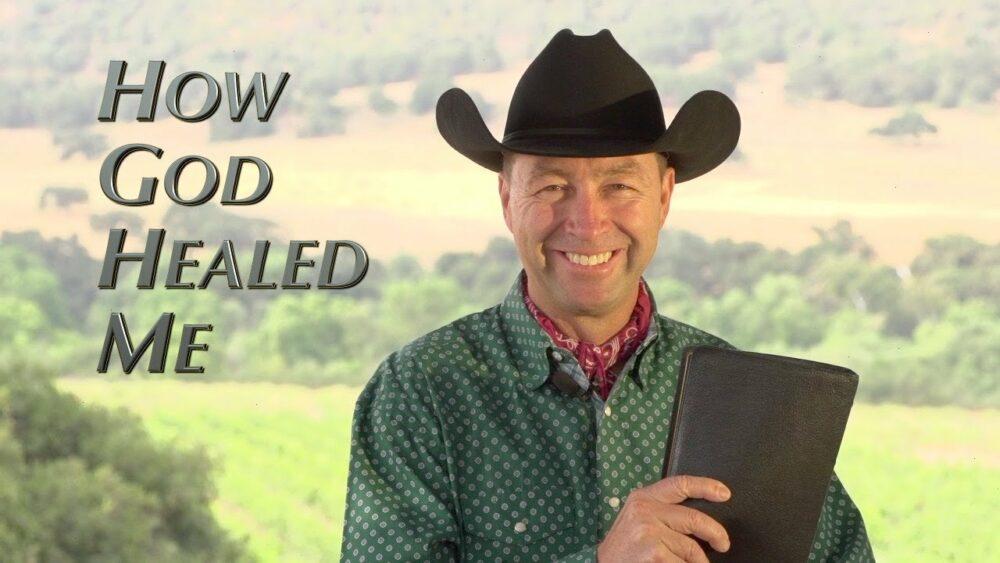 How God Healed Me Image