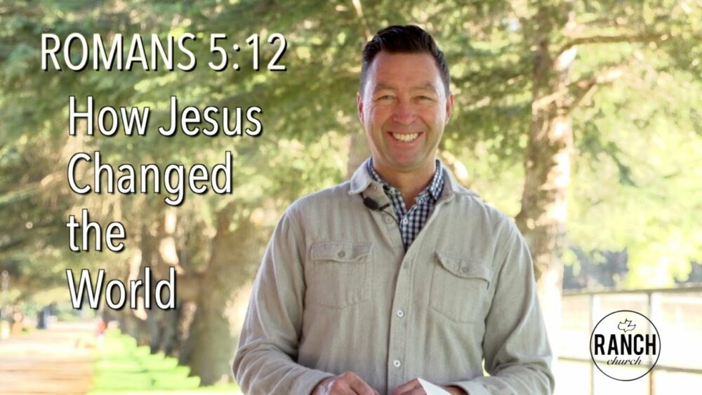 How Jesus Changed the World Image